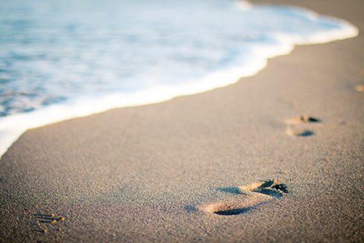 Qualidade da Areia